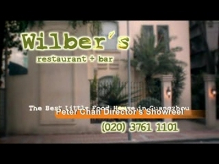 "Wilber's餐廳 ""偷吃篇"""